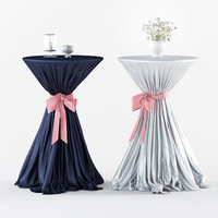 3D coctail table event