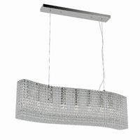 3D chandelier liano e 1