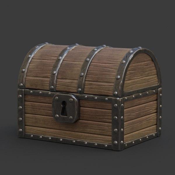 chest model