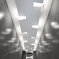 Suspended ceiling 001