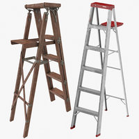 Painting Ladders Collection