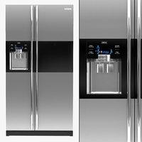 3D refrigerator sumsung