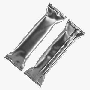 food packaging v03 3D