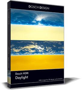 Dosch HDRI - Daylight