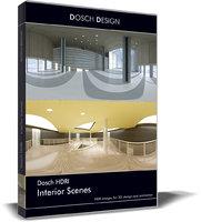 Dosch HDRI - Interior Scenes