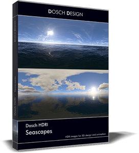 Dosch HDRI - Seascapes