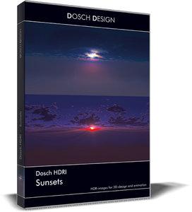 Dosch HDRI - Sunsets
