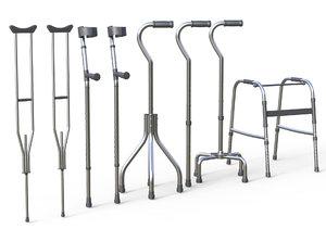 3D cane games