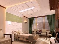 Patient Room (VIP)