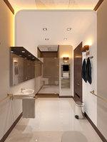 In-Patient Bathroom