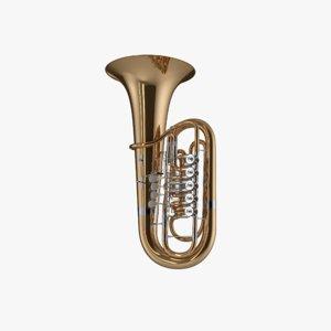tuba corona model