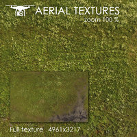 Aerial texture 101