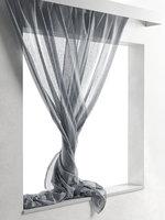 3D woven drapes model