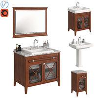 bathroom furniture villeroy boch model
