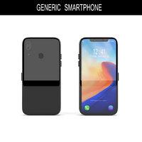 generic smartphone model