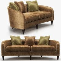 sofa chair company - 3ds