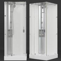 3D shower cabin golf kf