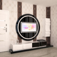 3D unit tv uni