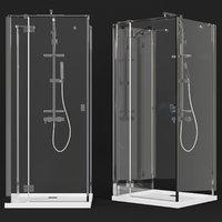 3d model essenza kdj s shower