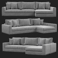 3D eichholtz feraud lounge sofa