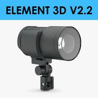3D - e3d video model