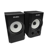 speaker sven 3D model