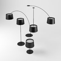 Foscarini Twiggy Lamp Series