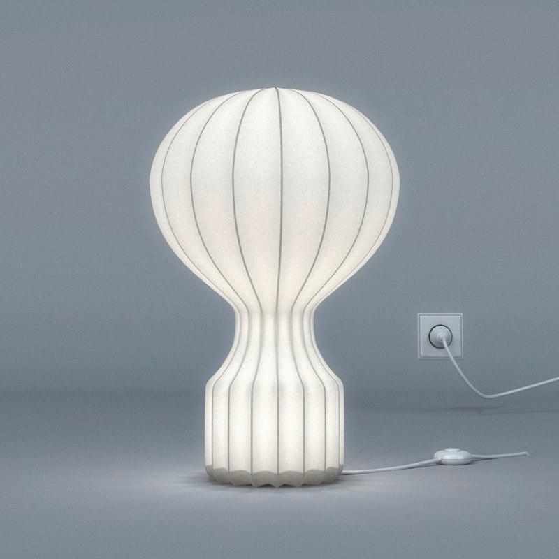 3D 01 balloon lamp