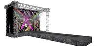 3D 2014 stage concert 12
