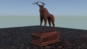 netflix ritual 3D