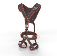 Security Harness