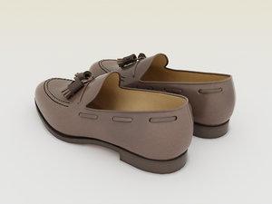 classic shoes model