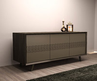 3D model commode furniture kitchen
