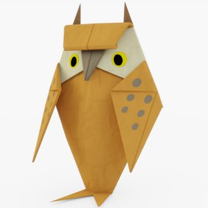 origami owl 3D
