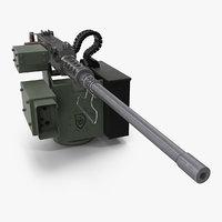 Browning  M2 50 Caliber