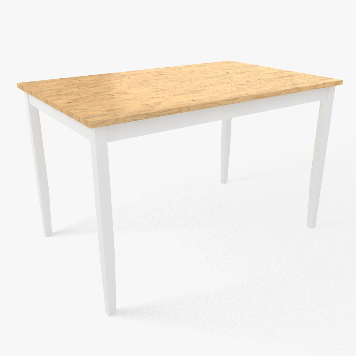 Mesa de comedor IKEA Lerhamn