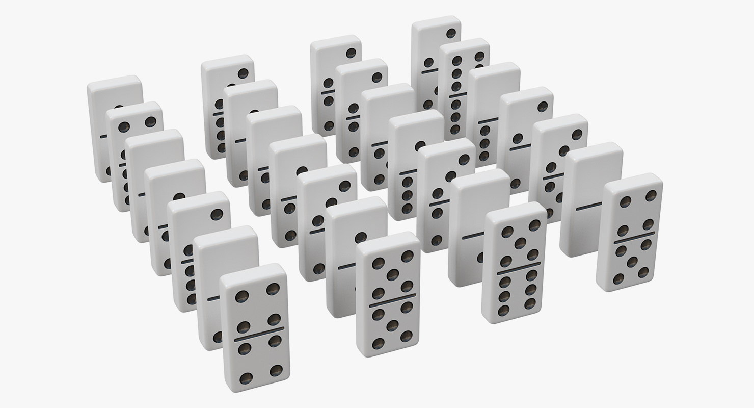 Benefits Of Playing Domino Online