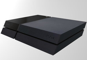 3D sony playstation 4 fat