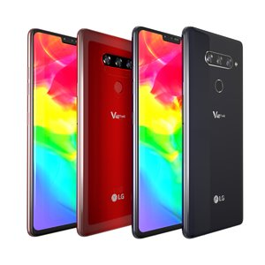 3D lg v40 q model