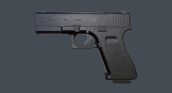 glock 17 model