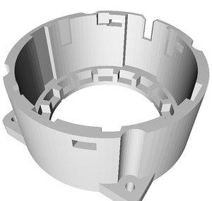 3D internal makita