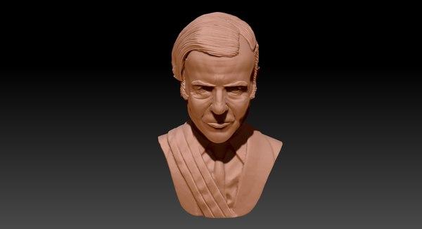 3D president carlos saul menem