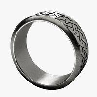 celtic ring model