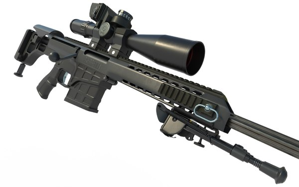 barrett 98b scope model