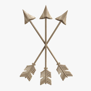 barnyard designs metal arrow model