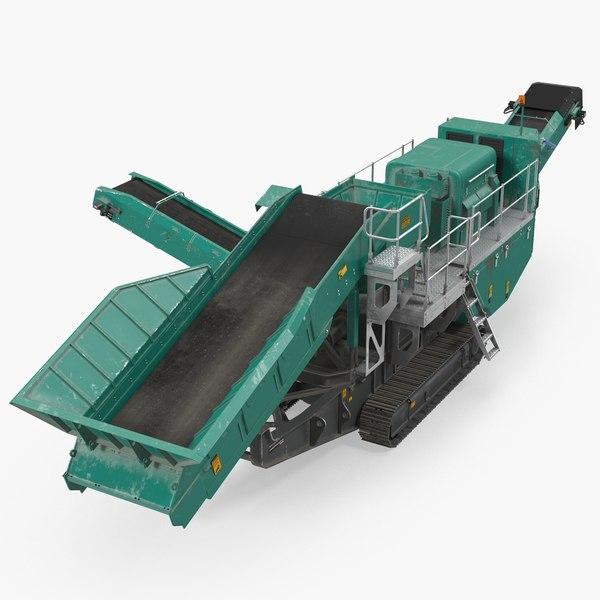 cone crusher machine dirty model