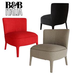 b italia febo model