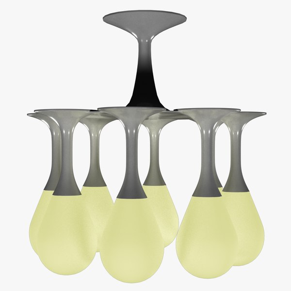 lamp light setting wireless model