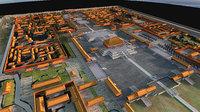3D panorama -