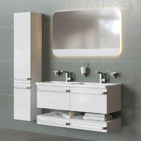drawers tonic ii 120 3D model